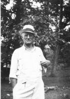 David T Crane 1937